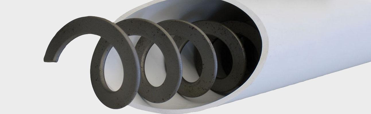 Спиральные транспортеры материалы отзывы о фольксваген транспортер т6 2л 102л с